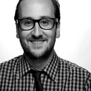 Profile picture for Nicholas W. Skyles