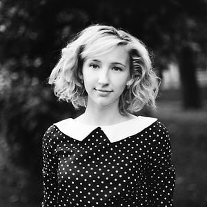 Profile picture for dasha_tretyakova