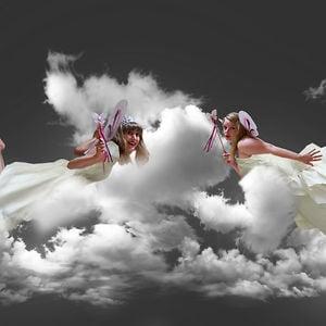 Profile picture for les petites fées du mariage