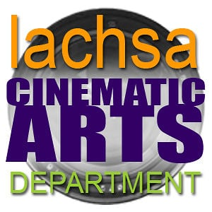 Profile picture for LACHSA Cinematic Arts Department