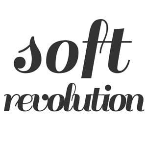 Profile picture for Soft Revolution Zine