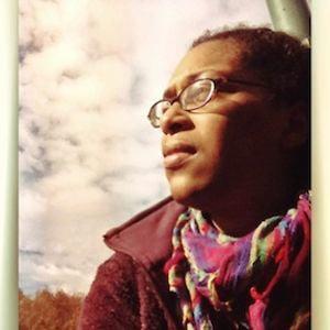 Profile picture for Rashida Braxton Simmons
