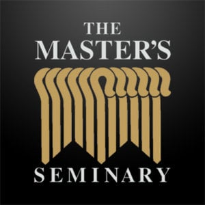 Profile picture for The Master's Seminary