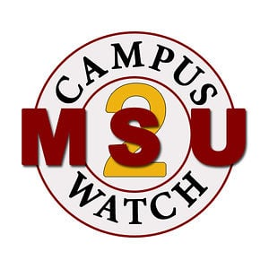 Profile picture for MWSU Campus Watch