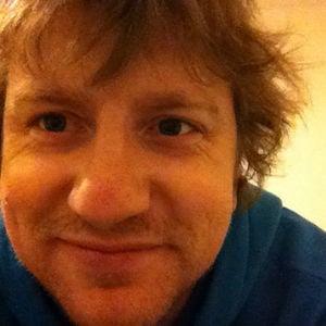 Profile picture for Trevor Curran