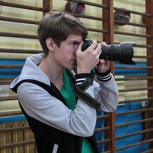 Profile picture for Aleksander Chodura