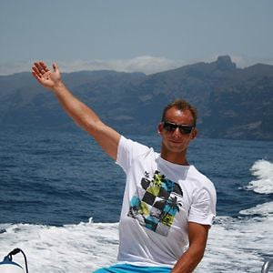 Profile picture for Fabrice Devos