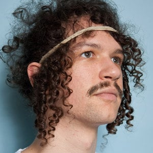 Profile picture for darwin deez