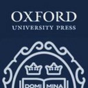 Profile picture for Oxford Academic (OUP)