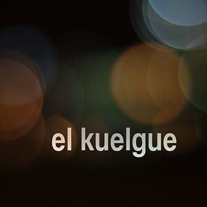 Profile picture for El Kuelgue