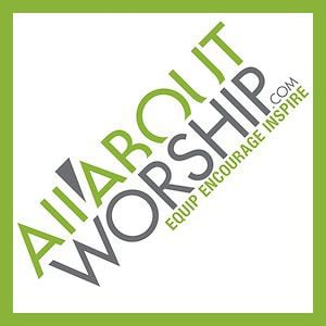 Profile picture for All About Worship
