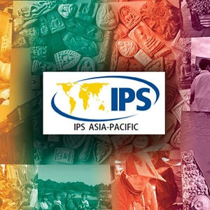 Profile picture for IPS Asia-Pacific
