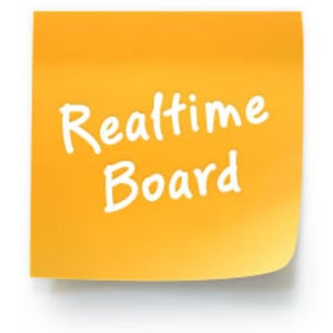 Profile picture for RealtimeBoard