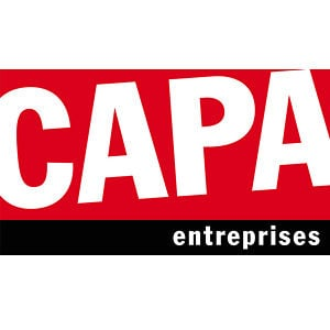 Profile picture for Capa Entreprises
