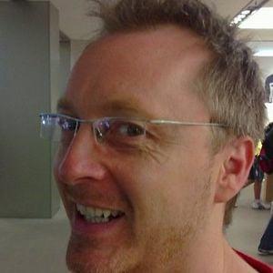 Profile picture for Stuart Fletcher