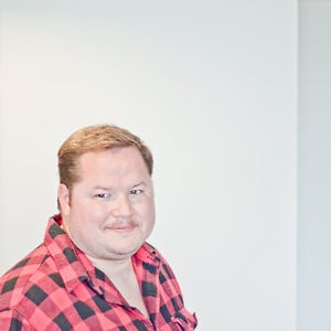 Profile picture for Luke Williams
