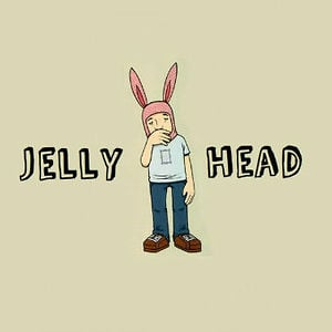 Profile picture for jellyhead