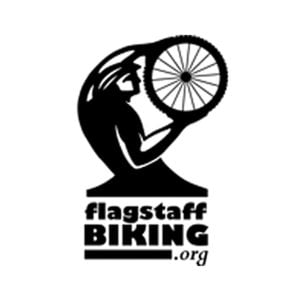 Profile picture for Flagstaff Biking Organization