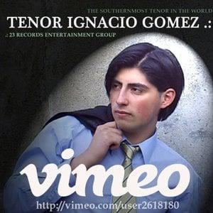 Profile picture for Tenor Ignacio Gomez