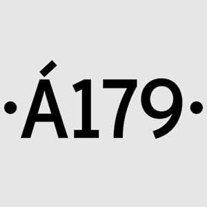 Profile picture for Á179