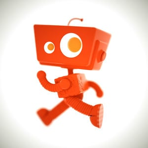 Profile picture for ROBOT animation & VFX