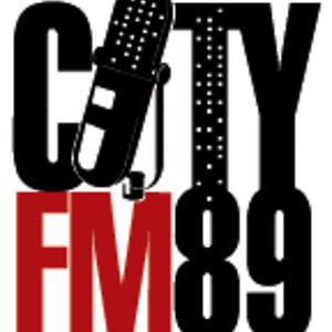 Profile picture for CITYFM89