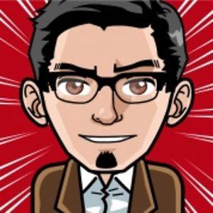Profile picture for Patrick Matte