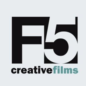 Profile picture for F5 Creative Films