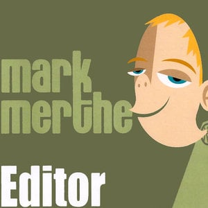 Profile picture for Mark Merthe