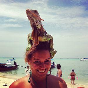 Profile picture for Alona Ballard