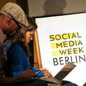 Profile picture for SMWBerlin