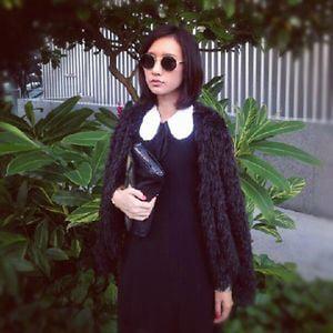 Profile picture for Carmen Freja Ng