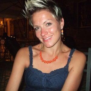 Profile picture for Rebecca Dawson