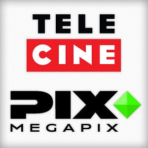 Profile picture for Telecine Megapix