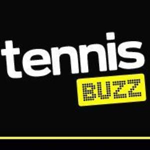Profile picture for Tennis Buzz