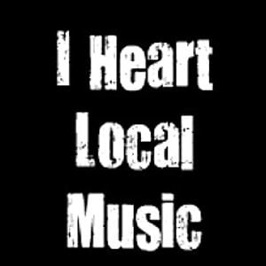 Profile picture for I Heart Local Music