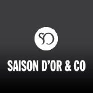 Profile picture for SAISON D'OR & CO