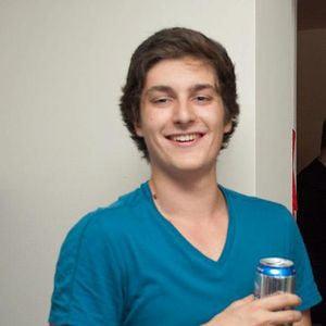 Profile picture for Derek Briggs