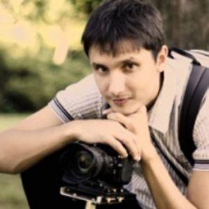 Profile picture for Dmitriy Koltsov