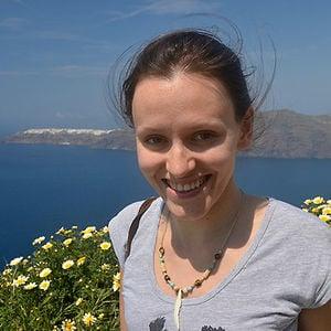 Profile picture for Aurelija S.