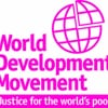 World Development Movement