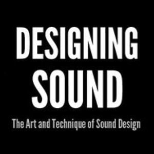 Profile picture for Designing Sound