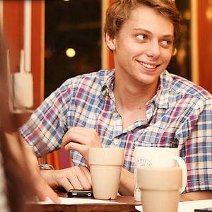 Profile picture for Jonathan Kramer