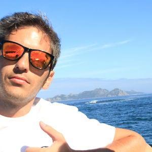 Profile picture for mario rodríguez ruiz