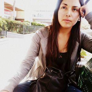 Profile picture for Francisca Tapia