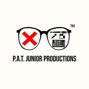 Profile picture for P.A.T. Junior Productions