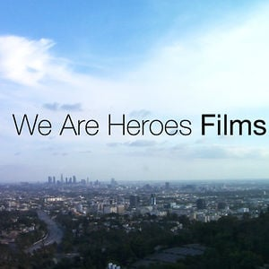 Profile picture for We Are Heroes Films