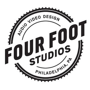 Profile picture for Four Foot Studios