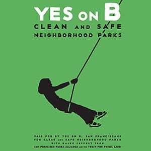 Profile picture for yesforparks