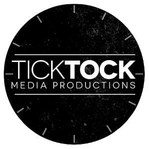 Profile picture for Tick Tock Media Productions